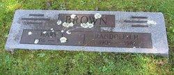Randolph H Brown