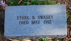Ethel Bragg Swasey