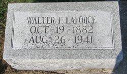 Walter Frederick LaForce