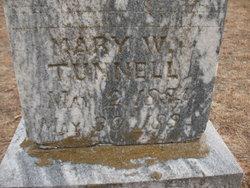 Mary W <I>Kee</I> Tunnell