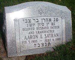 Aaron L. Satran