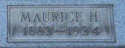 Maurice Henry Stauffer