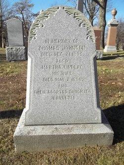 Thomas Richard Johnson