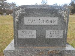 Lizzie VanGorden