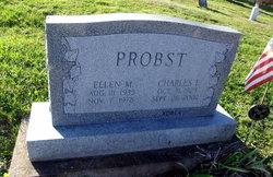 Ellen M. <I>Beck</I> Probst