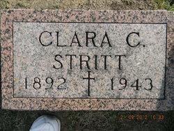 Clara Stritt