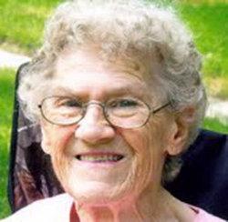 Irene A. <I>Allen</I> Richardson