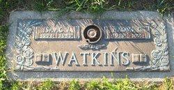 Isaac Jackson Watkins