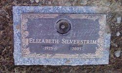 Elizabeth Silverstrim