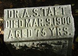 Dr Albert S Taft