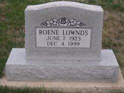 Roene Lownds