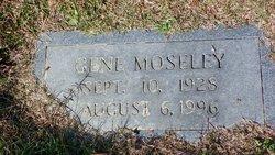 Gene Moseley