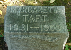Margaret A. Taft