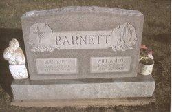 William O Barnett