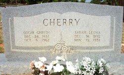 Oscar Griffin Cherry