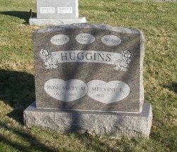 Rose Mary <I>May</I> Huggins