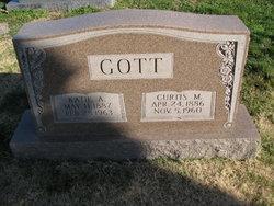 Katie Agnes <I>Otey</I> Gott
