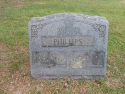 Lena M. <I>Miller</I> Phillips