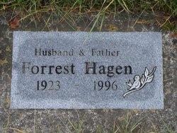 Forrest Hagen