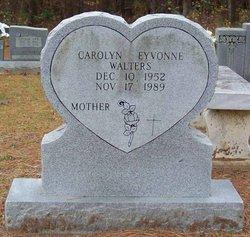 Carolyn Eyvonne Walters