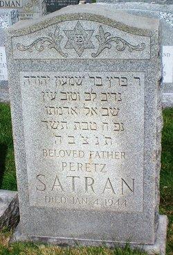 Peretz Satran