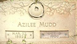 Azilee Mudd