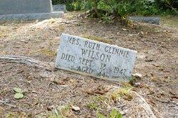 Ruth Glennie <I>Bellamy</I> Wilson