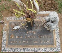 George Larry Moffitt