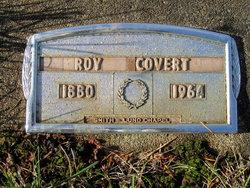 Roy Covert