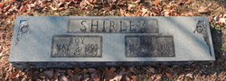 Irene <I>Buckner</I> Shirley