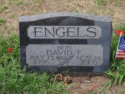 David F. Engels