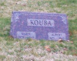 Albert Kouba