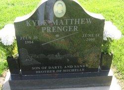 Kyle Matthew Prenger