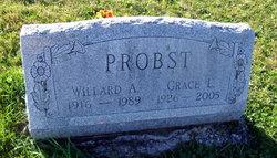 Grace Louise <I>Eichenlaub</I> Probst