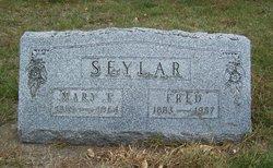 Fred Seylar