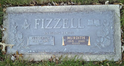 Frederick Fizzell