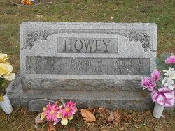 Fannie <I>Whittaker</I> Howey