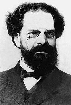 Pavel Sternberg Karlovich