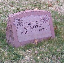 Leo E Rogoski, Jr