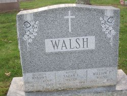 William Charles Walsh