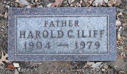 Harold Cleve Iliff