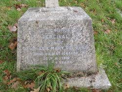 Percival Bury