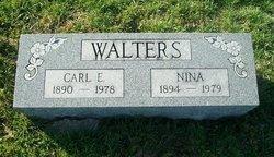 Nina Waters
