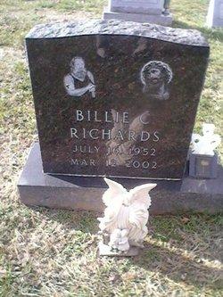 Billie C Richards