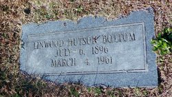 Linwood Hutson Bottom