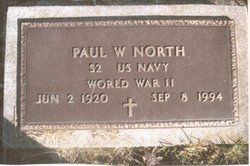 Paul William North