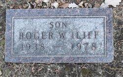 Roger William Iliff