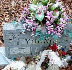Monroe Young