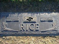 Ruben Wallace Rice