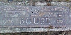 Ralph E Bouse